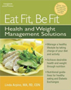 Eat Fit, Be Fit Book
